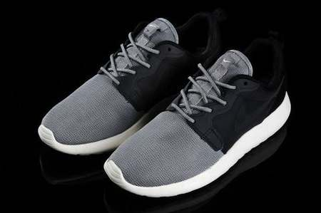 huge selection of dcecb d4095 nike roshe run hyp qs homme noir gris,roshe run fb pas cher,porter des nike  ...